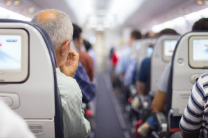 travel and dementia